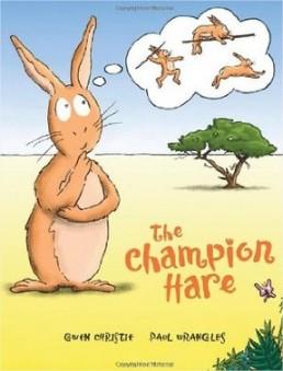 champion hare