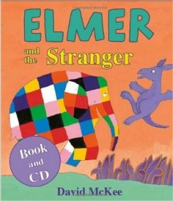 elmer and stranger