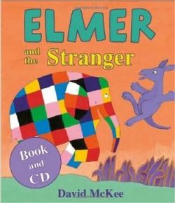 elmer and stranger